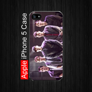 iPhone 5 Case,NEW KIDS ON THE BLOCK..