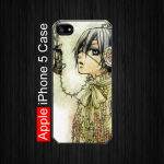 Iphone 5 Case,ciel #2 Ipho..