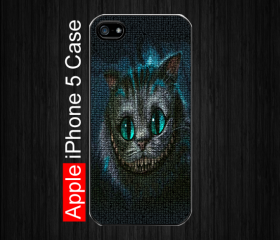 Alice in Wonderland #5 iPhone 5 Case